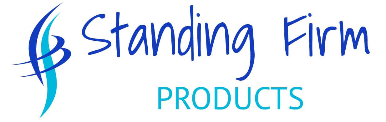 Standing Firm Products